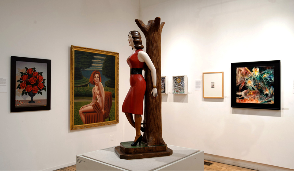 Intuit exhibition