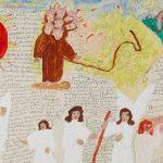 Sister Gertrude Morgan artwork
