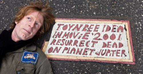 The Mystery of the Toynbee Tiles