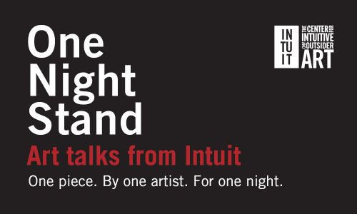 One Night Stand Art talks from Intuit