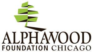 Alphawood Foundation logo